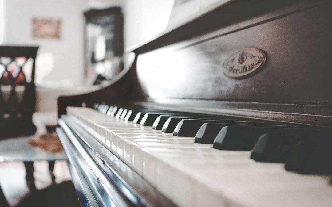 What things are important to consider in the purchase of a piano?